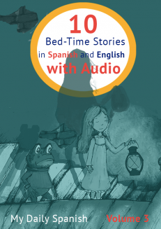 Bed time stories Spanish