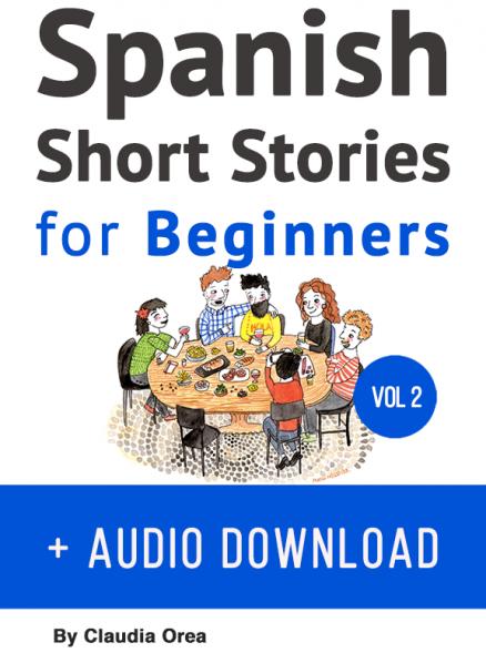Spanish Short Stories
