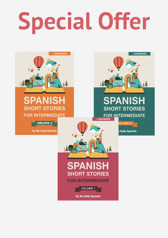 Spanish-Short-stories-intermediate-spanish-bundle-woocommerce